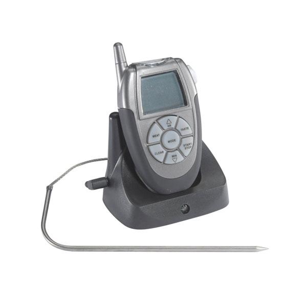BA38 Remote digital temperature gauge