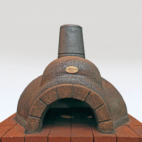 Bluestone Fire-Clay Pizza Oven