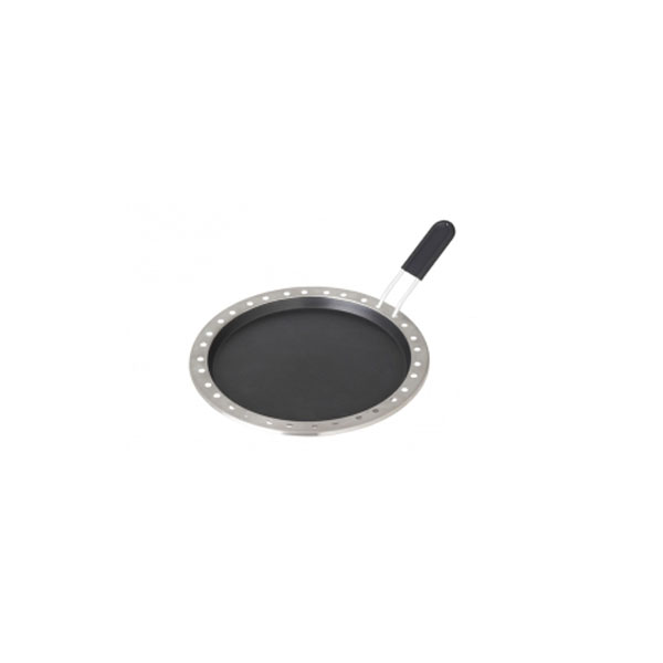 Cob Frying Pan