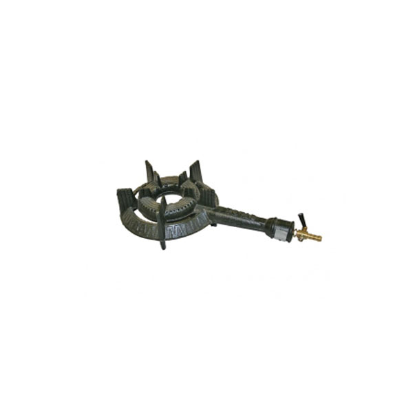 Gas Burner Single