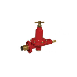 Gas Regulator HP