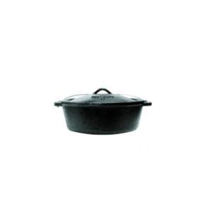 Pot Flat