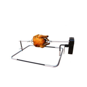 Rotisserie Set Pronged