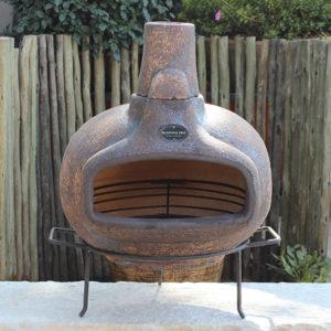 PRIMO Pizza Oven