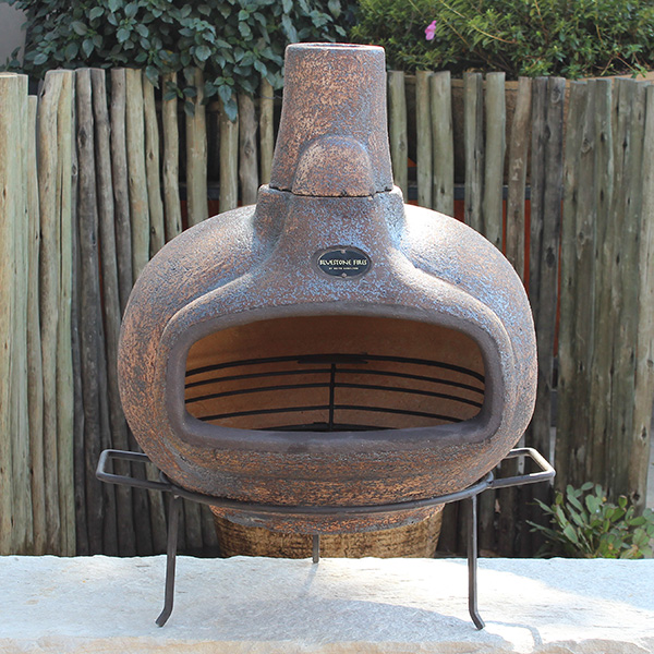Bluestone Freestanding PRIMO Pizza Oven
