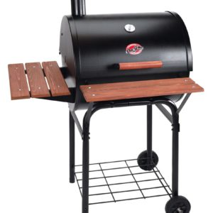 Wrangler BBQ (Char-Griller)
